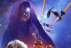 X-Wing Rogue Squadron #07