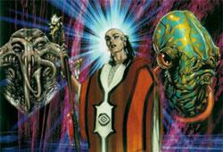 X-Wing Rogue Squadron #13