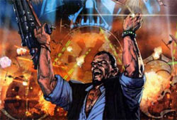 X-Wing Rogue Squadron #16