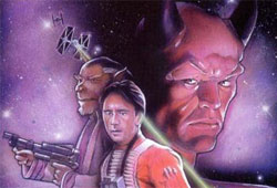 X-Wing Rogue Squadron #17