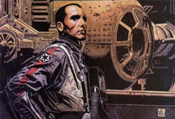 X-Wing Rogue Squadron #21