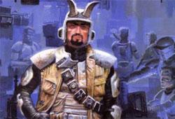 X-Wing Rogue Squadron #23