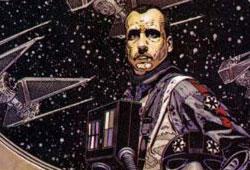 X-Wing Rogue Squadron #25