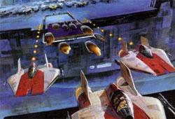 X-Wing Rogue Squadron #26