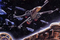 X-Wing Rogue Squadron #28