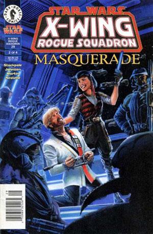 X-Wing Rogue Squadron #29
