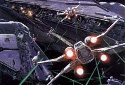 X-Wing Rogue Squadron #32