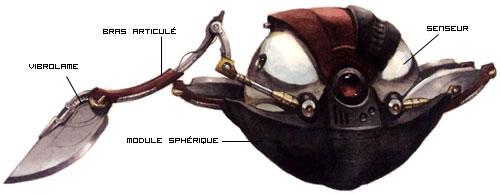 Droïde-assassin ACC-7