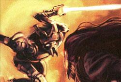 Droïde de Combat Aggressor