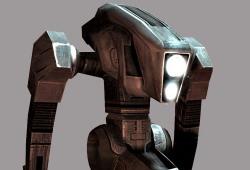 Droïde d'assaut Sith Mark I