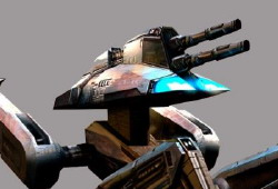 Droïde d'assaut Sith Mark IV