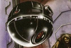 Droïde d'interrogatoire BL-39