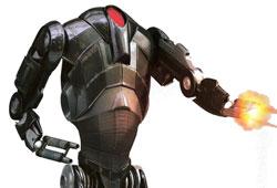 Droïde de combat C-B3