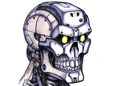 Droïde CYV