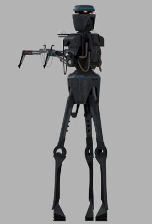 Droïde Chirurgien DD-13