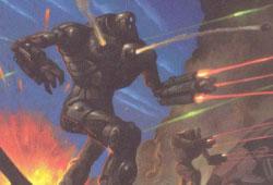 Droïde de Combat DT-16