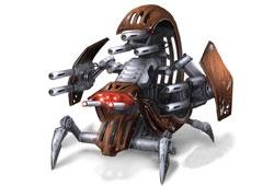 Droïdeka Mk. II