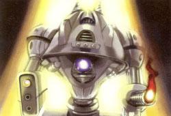 Droïde Assassin E522