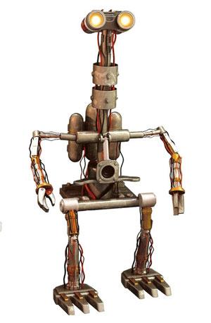 Droïde réparateur G2