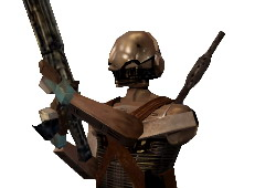 Droïde de guerre Devastator