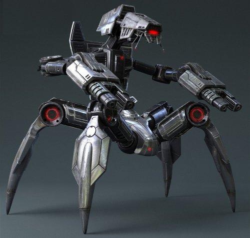 Droïde de guerre Sith Mark I