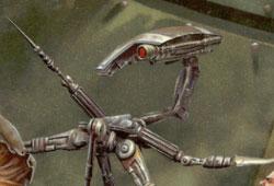 Droïde Infiltrator