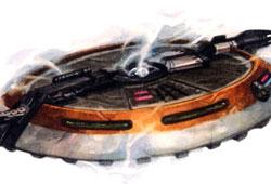 Droïde-assassin Mark III Sleeper