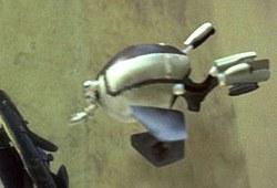 Droïde de Surveillance Mk IV