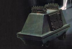Droïde souris MSE-6
