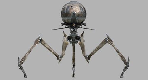 Droïde Octuptarra