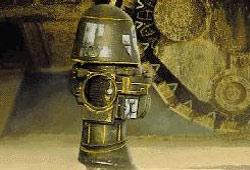 Droïde Astromécano R1