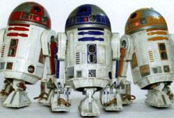 Dro�de Astrom�cano R2