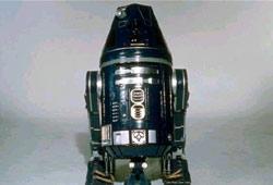 Droïde Astromécano R4
