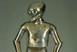 Droïde Protocolaire RA-7
