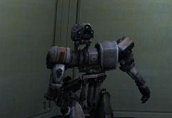 Droïde Assassin de Lannik Racto