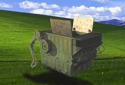 Droïde de Reconnaissance 87-RM