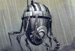 Dro�de sonde DP-2