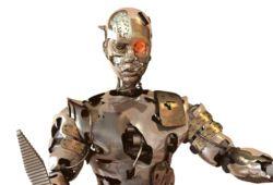 Technobeasts