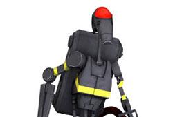 Dro�de-pompier