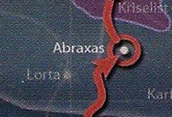 Bataille d'Abraxas [+4]