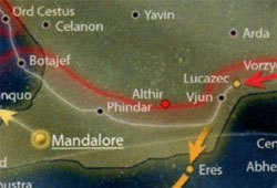 Bataille d'Althir