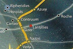 Bataille d'Azure [- 3.962]