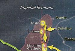 Bataille de Bastion [+28]