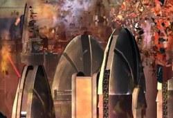 Bombardement de Taris [-3956]