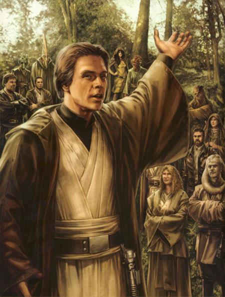 Conclave Jedi de Zonama Sekot [+29]