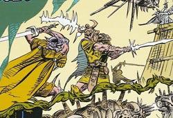 Bataille de Corbos [-6 900]