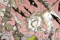Bataille de Coruscant [-3.996]