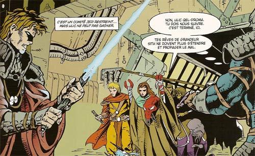Bataille de Coruscant [-3 996]