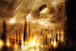 Bataille de Coruscant [+27]