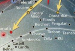Bataille de Dagary Minor [-3 963]